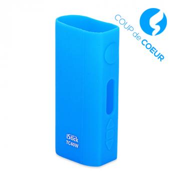 Étui en silicone - iStick 40W - ELEAF