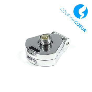 Adaptateur pliable pour iStick 40W ELEAF
