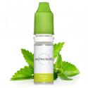 E-liquide saveur Menthe - ALFALIQUID
