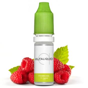 E-liquide saveur Framboise - ALFALIQUID