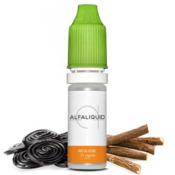 E-liquide saveur Réglisse - ALFALIQUID