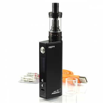 Pack Box Odyssey Mini 50W ASPIRE
