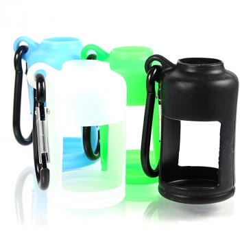 Porte bouteille en silicone 20ml et 30ml