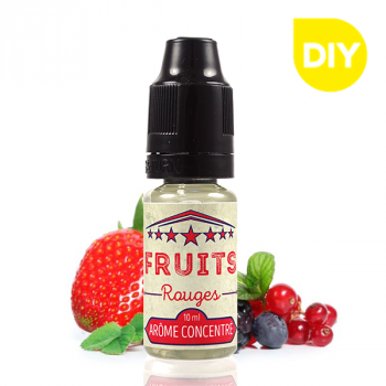 Arôme Fruits Rouges - Concentré DIY VDLV