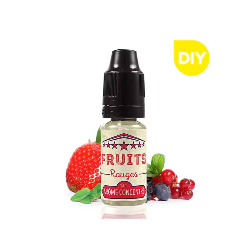 Arôme Fruits Rouges - Concentré DIY VDLV