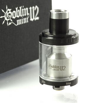 Atomiseur reconstructible Goblin Mini V2 - YOUDE