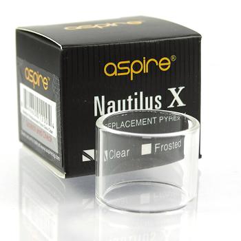 Réservoir Nautilus X - ASPIRE