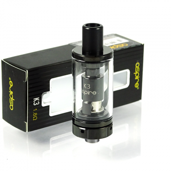 Clearomiseur K3 BVC 2ml - ASPIRE