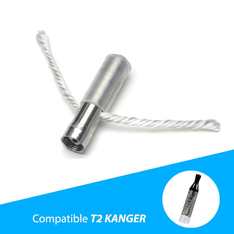 Résistance T2 - KANGER