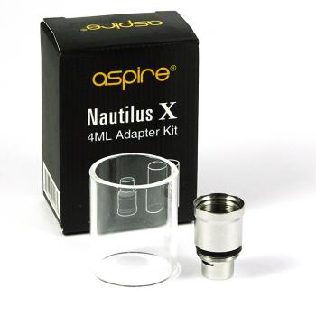 Adaptateur 4ml Nautilus X - ASPIRE