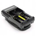 Chargeur d'accu UM20 USB - NITECORE