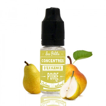 Arôme POIRE - Concentré DIY VDLV