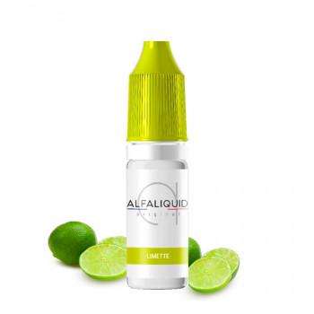 E-liquide Limette ( Citron Vert ) - ALFALIQUID