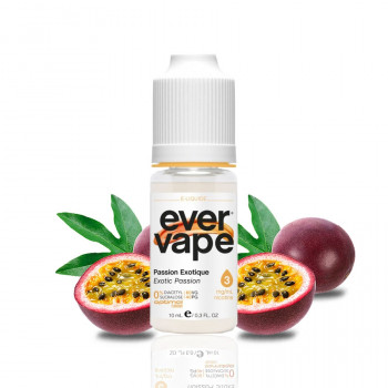Passion Exotique - Ever Vape
