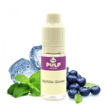 E-liquide MYRTILLE GIVREE - PULP
