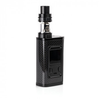 Pack Smok Majesty Carbon Edition