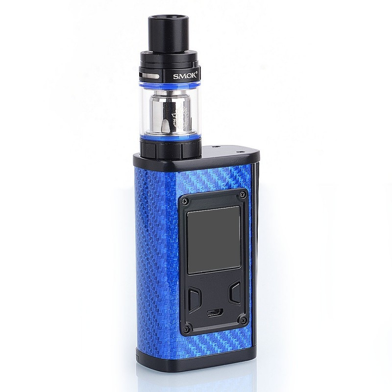 Pack Smok Majesty Carbon Edition