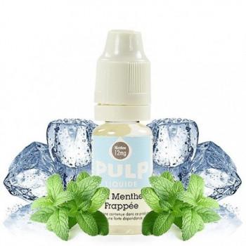 E-liquide Menthe Frappée - PULP