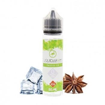 E-liquide Pastis 13 - Liquidarom