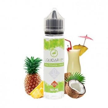 E-liquide Pina Colada - Liquidarom