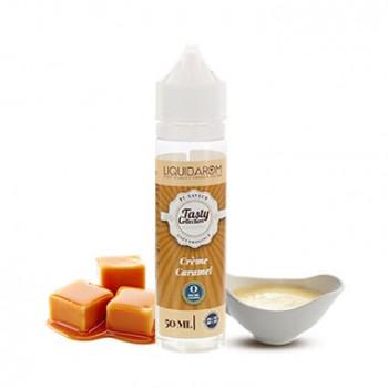 E-liquide Crême Caramel - Liquidarom