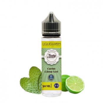 E-liquide Cactus Citron Vert - Liquidarom
