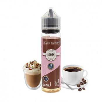 E-liquide Café Crême - Liquidarom