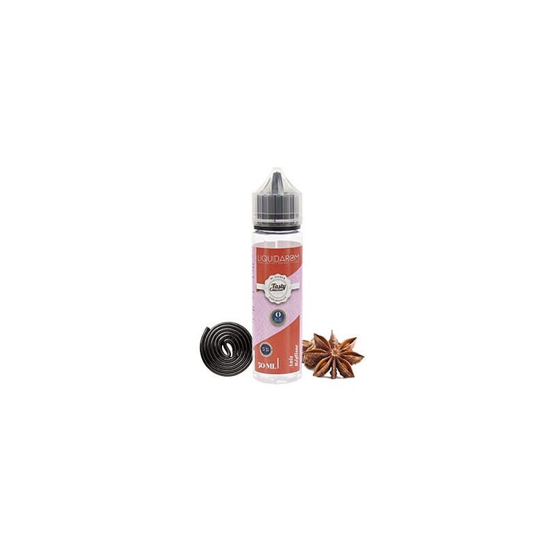 E-liquide Anis Réglisse - Liquidarom
