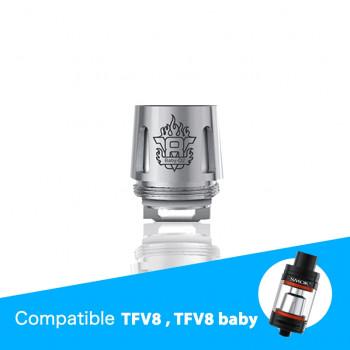 Résistance TFV8 BABY