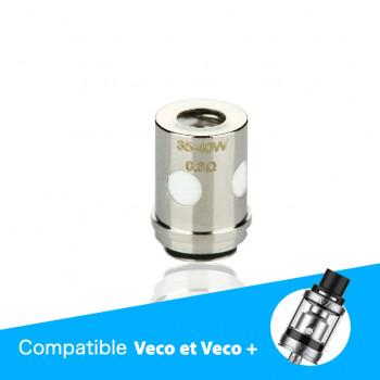 Résistance EUC VECO - Vaporesso