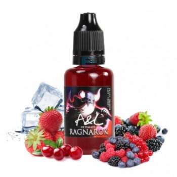 Concentré 30 ml Ragnarok - Ultimate