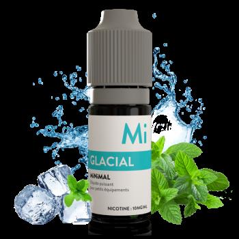 Glacial Minimal - THE FUU