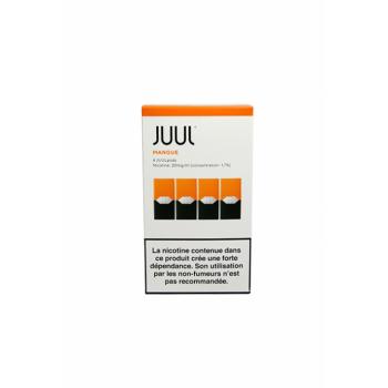 Juulpods Mangue