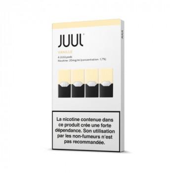 Juulpods Vanille