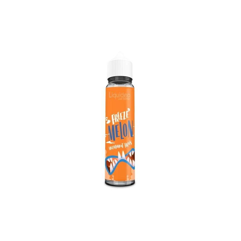 E-liquide Freeze Melon 50 ml - Liquideo