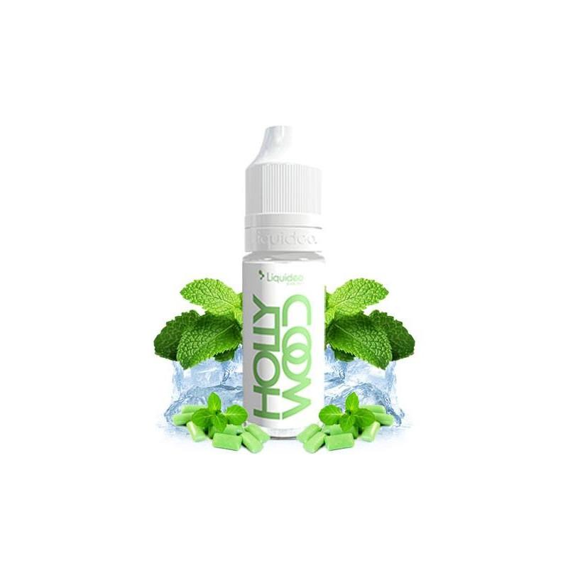 E-liquide saveur Hollywood - LIQUIDEO
