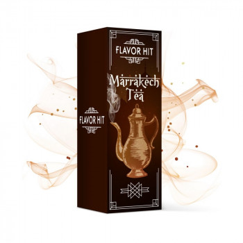 E-liquide Marrakech Tea - Flavour Hit