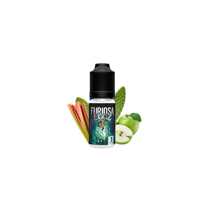 E-liquide Ivy - Furiosa Eggz