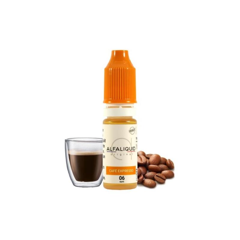 Eliquide Café Expresso - Alfaliquid