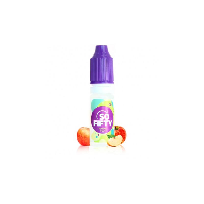E-liquide Pomme Fuji - Alfaliquid