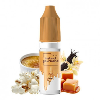 E-liquide Vanilla Popcorn - Alfaliquid