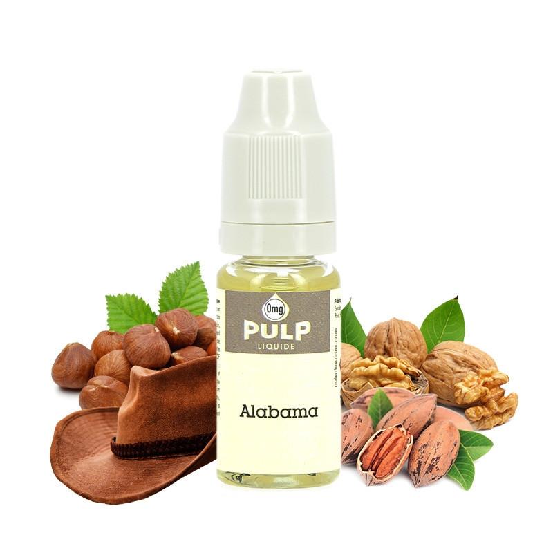 E-liquide Alabama - Pulp