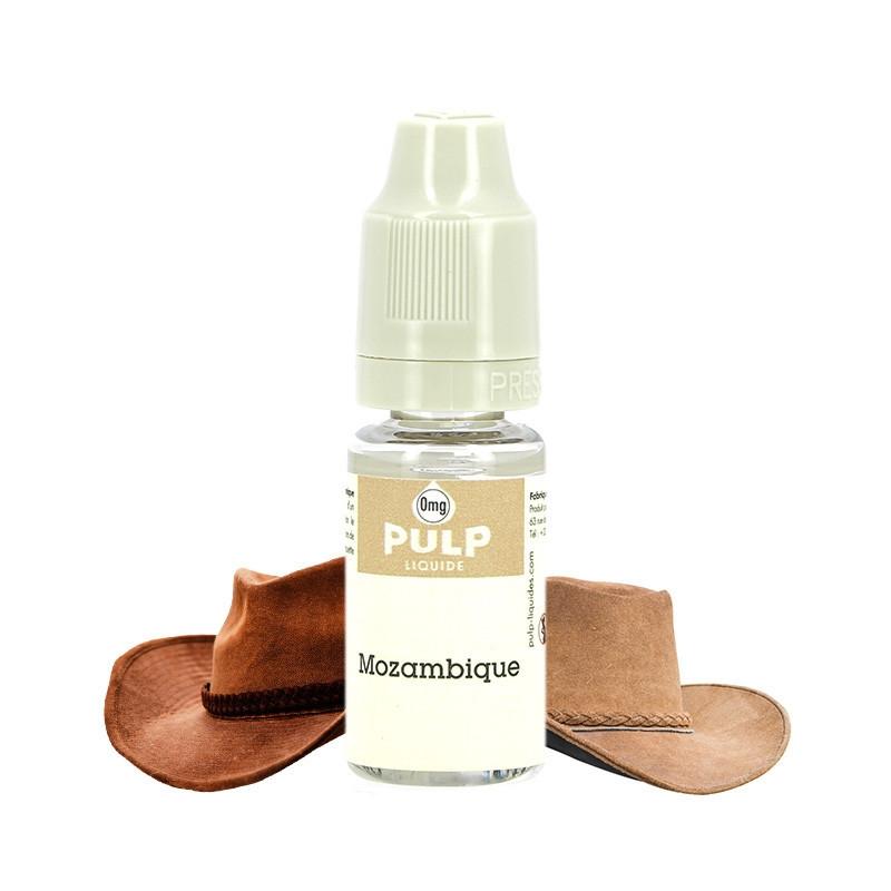 E-liquide Mozambique - Pulp