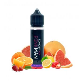 E-liquide Pinkman 50 ml - VAMPIRE VAPE