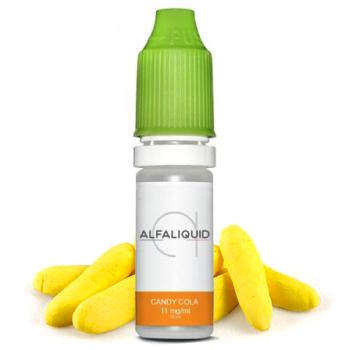 E-liquide Candy Banane promotion - ALFALIQUID