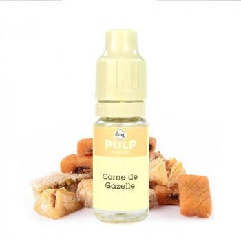 E-liquide CORNE DE GAZELLE - PULP