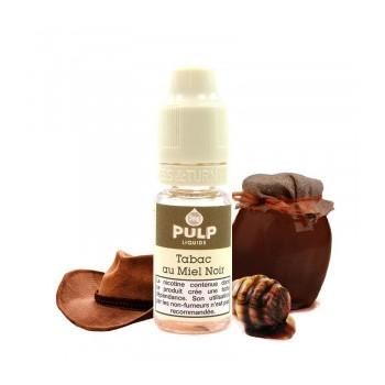 E-liquide Blond au miel noir - Pulp