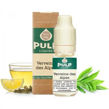 E-liquide Verveine des Alpes - Pulp