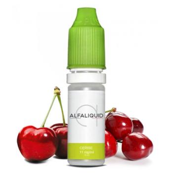 E-liquide Cerise promotion - ALFALIQUID