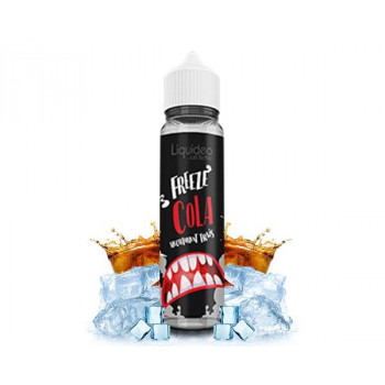 E-liquide Freeze Cola 50 ml - Liquideo